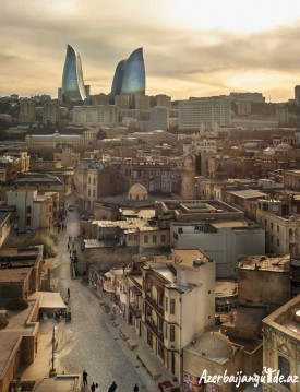 6 days / 5 nights Private Baku Tour