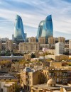 GREAT DEAL! 3 night for 250 USD Travel to Azerbaijan