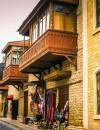 4 days flight + hotels + VISA + Entrance fees included Baku and Qabala tour