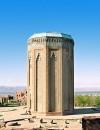 Momina-Khatun-Mauseloum-Nakhchivan-Tour