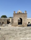 Private tour to Ateshgah Fİre Temple in Baku