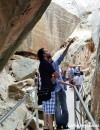 Qobustan Petroglyphs and Mud Vulcano Tour