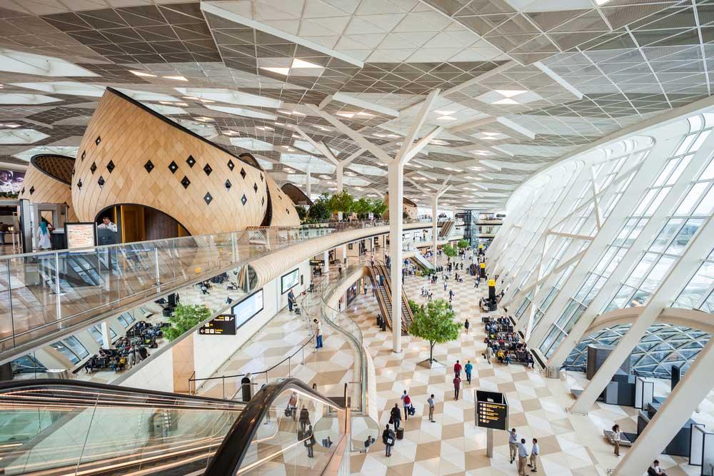 Baku-Airport