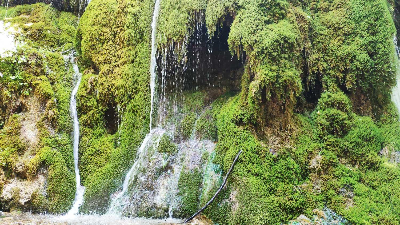 Mamirli-Waterfall