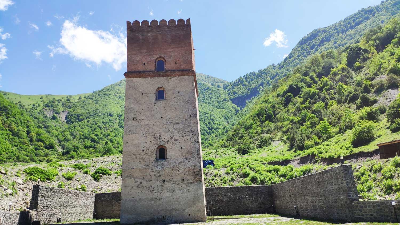Sumuq-Qala-Fortress