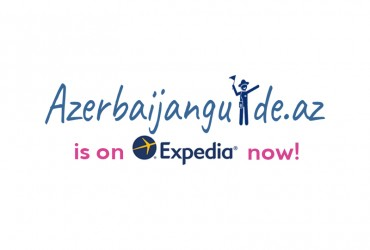 Azerbaijanguide.az is on Expedia now!